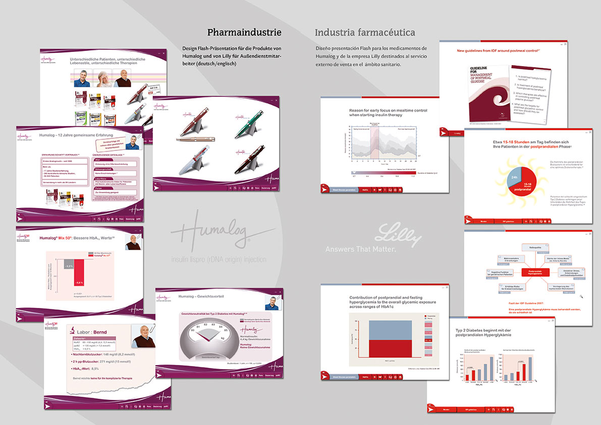 Infograken für digitale Anwendungen in Kooperation mit Agenturen.